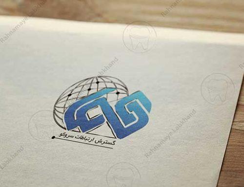 نمونه طراحی لوگو 19